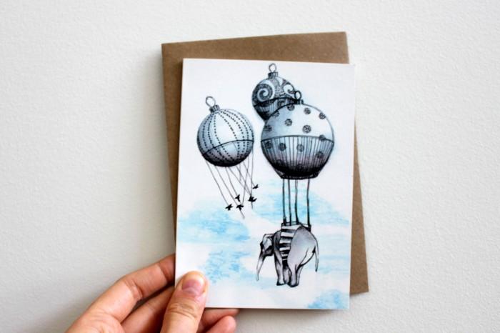 Hot_ele_Balloon